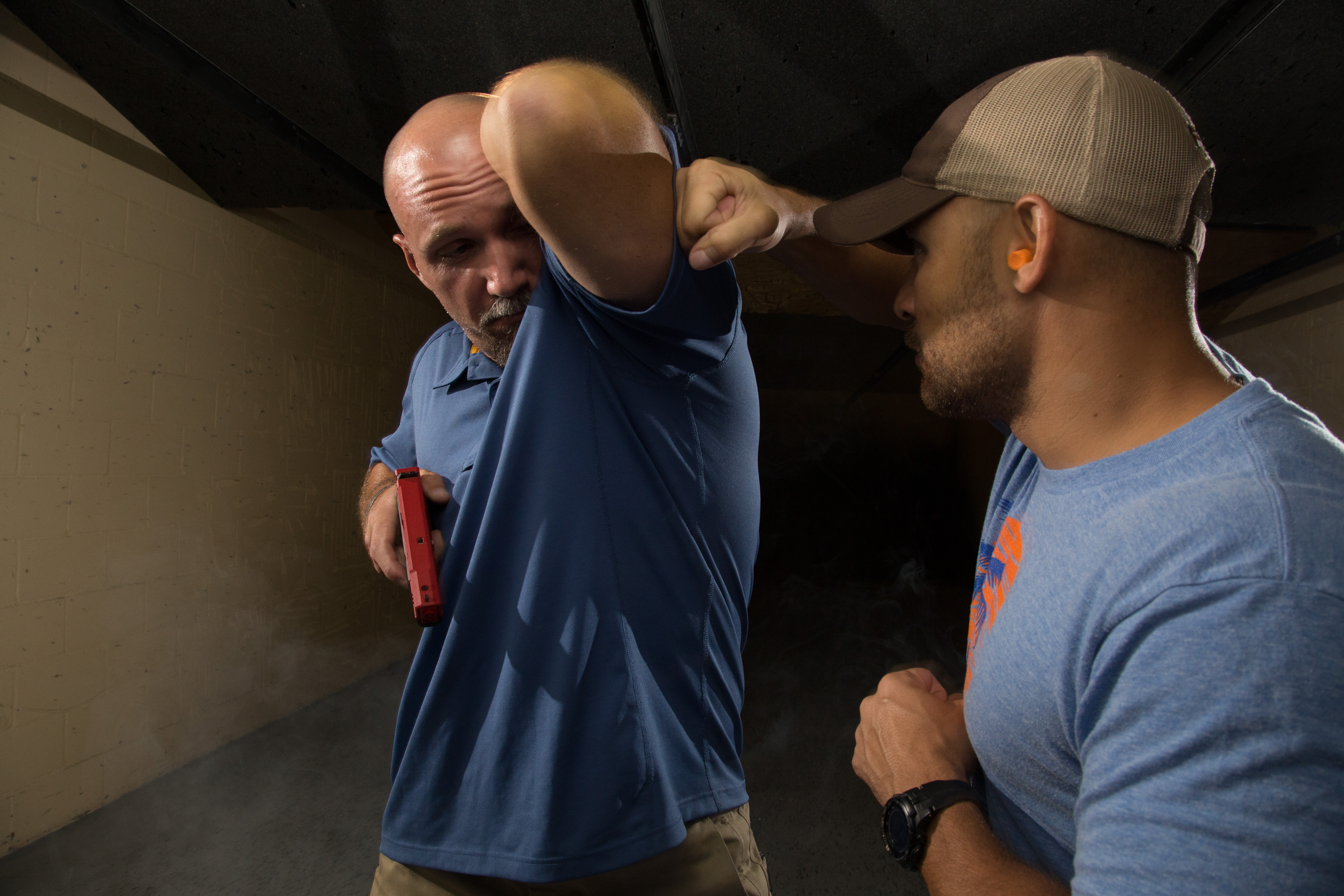 Are You Fit? How About Fit To Fight? The Four Key Attributes