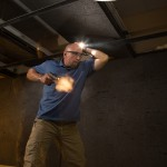 Low Light Flashlight Shooting – Old School vs. New School